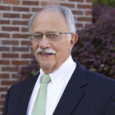 Bo Harrison Huntsville Attorney